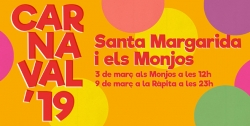 Carnaval Monjos 2019