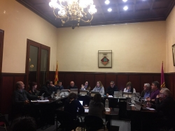L'ajuntament aprova el reglament regulador del procés de pressupostos participatius per al 2019