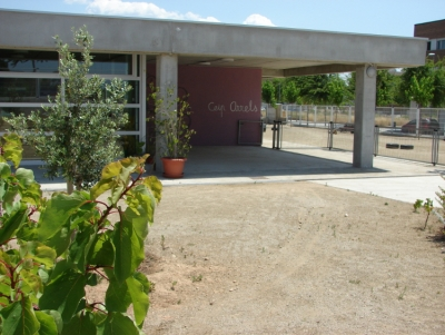 Escola Arrels