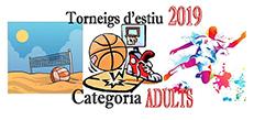 activitats esportives d'estiu adults 2019