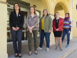 candidates eleccions municipals 2019