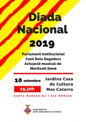 cartell 11 setembre