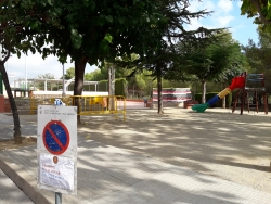 parc de la piscina