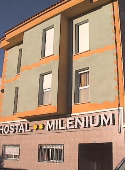 Hostal Milenium