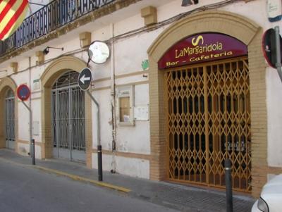 Restaurant l'Espurna de la Margaridoia